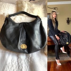 Burberry Large Hobo bag